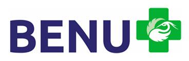 logo_benu_croix