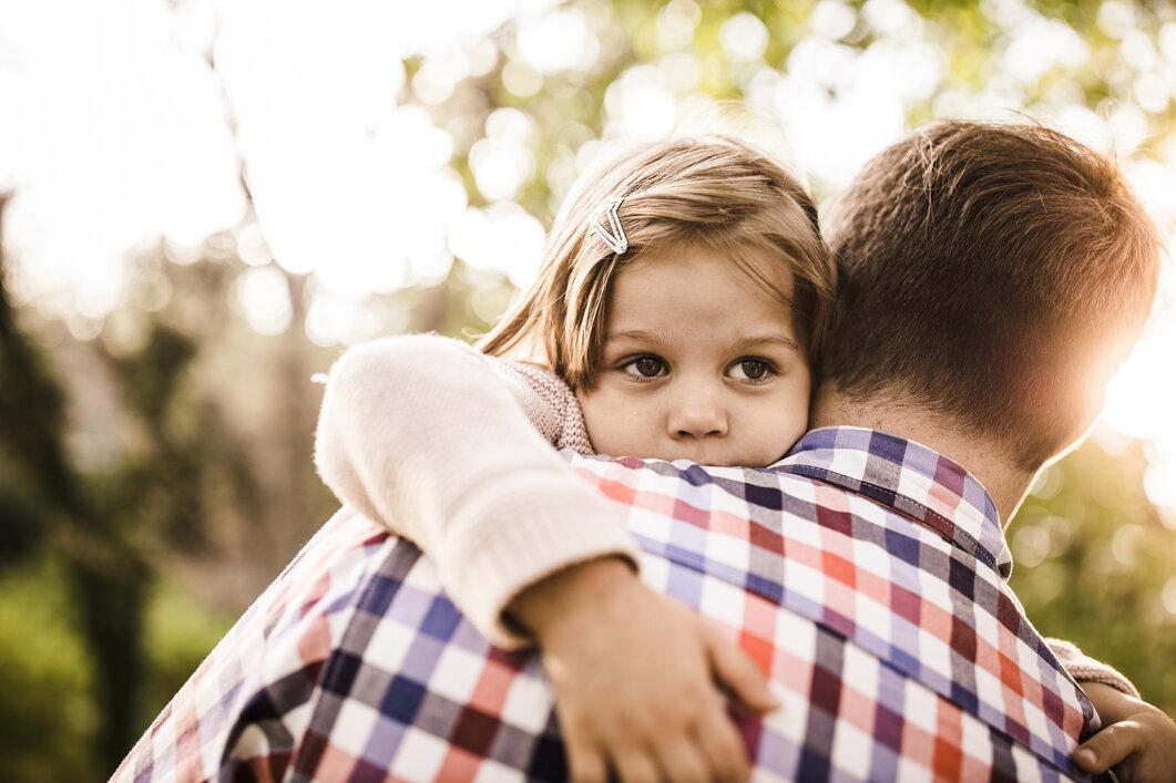 Neurodermitis bei Kleinkindern