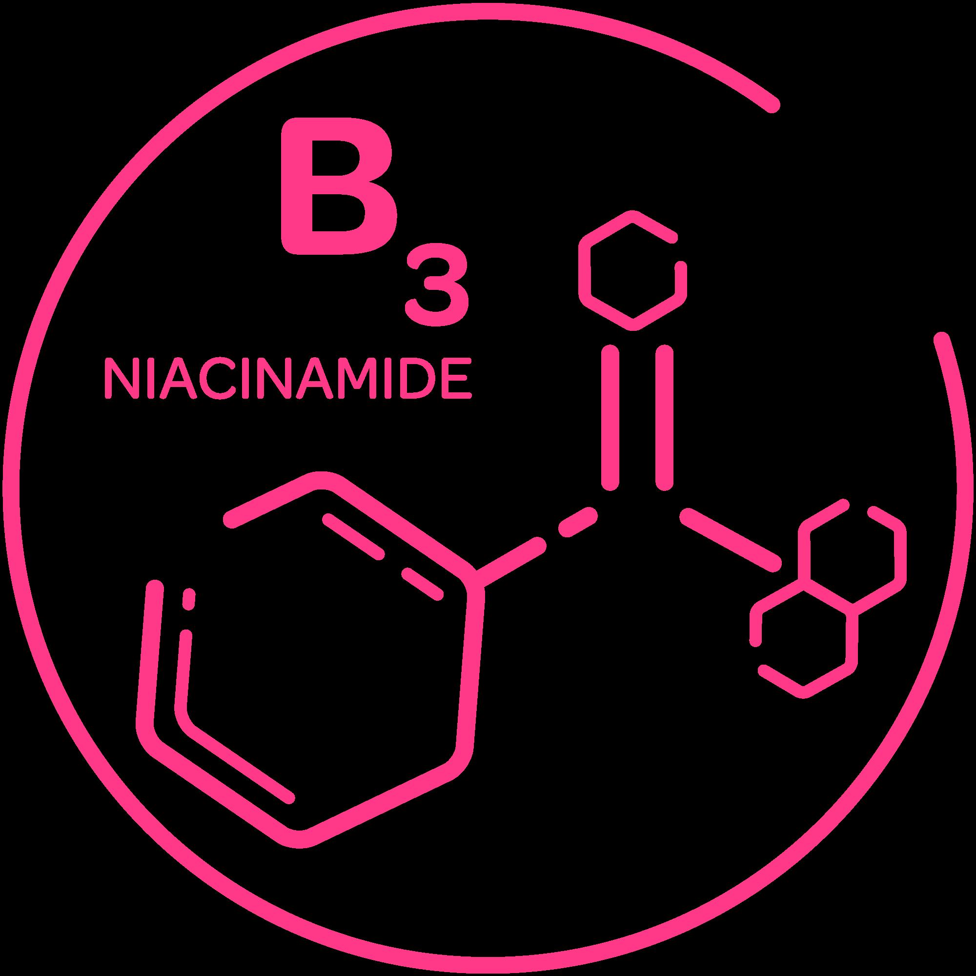 vitamin b3 icon